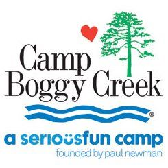 camp boggy logo